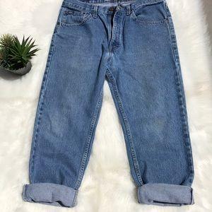 LEE vintage jeans